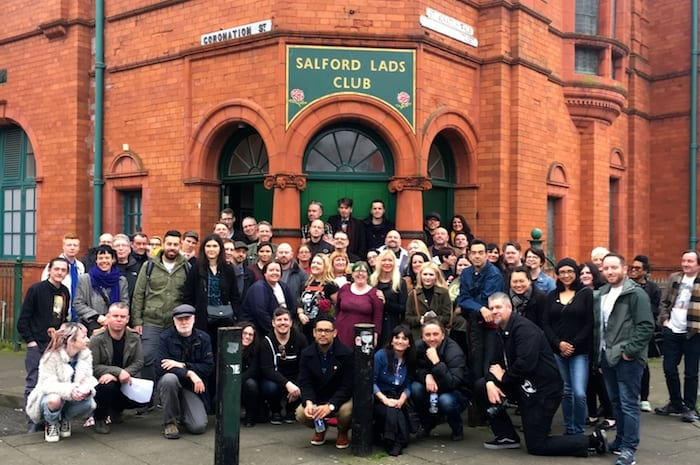 Morrissey fans from across the globe are coming to Manchester for Mozarmy meet-up I Love Manchester