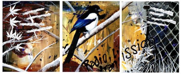 Brand new initiative celebrates Manchester's contemporary art scene I Love Manchester