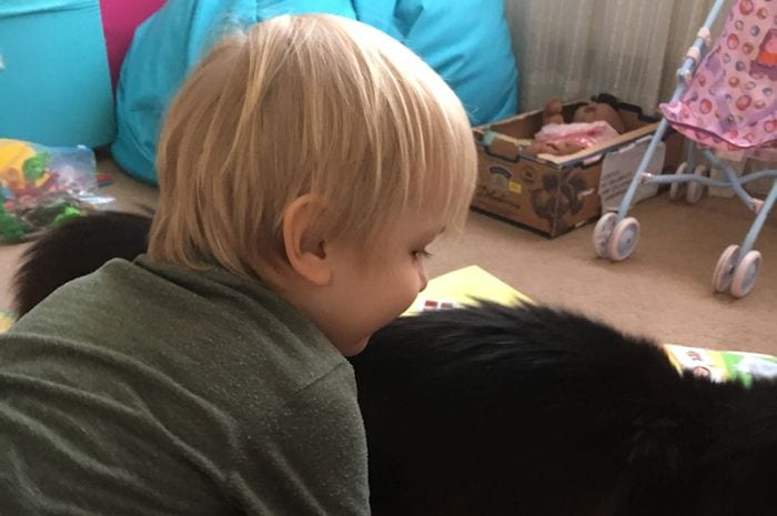 The joys of working with autistic children - and what they can teach us I Love Manchester