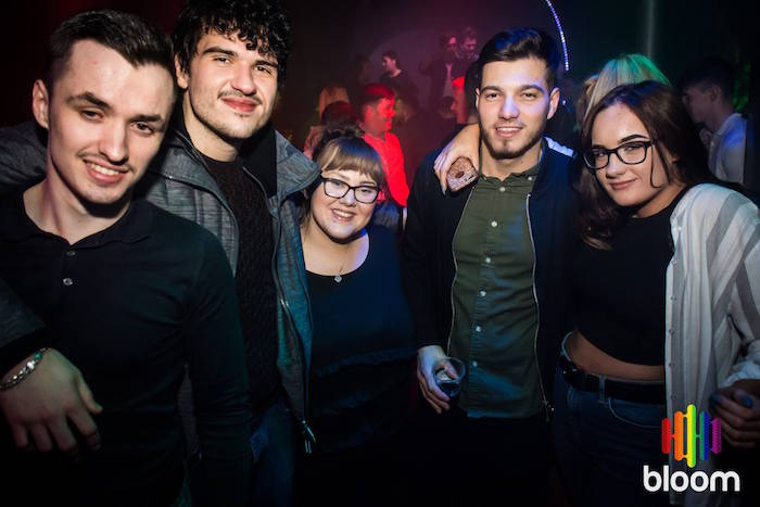 DJ's, dancefloors and drag queens: a clubber's guide to a night out in the Gay Village I Love Manchester