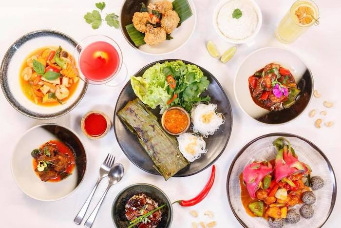 How to get a £5 voucher to spend on your next meal at Chaophraya I Love Manchester