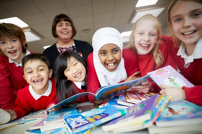 Mancunians urged to share the gift of books to improve children's literacy I Love Manchester