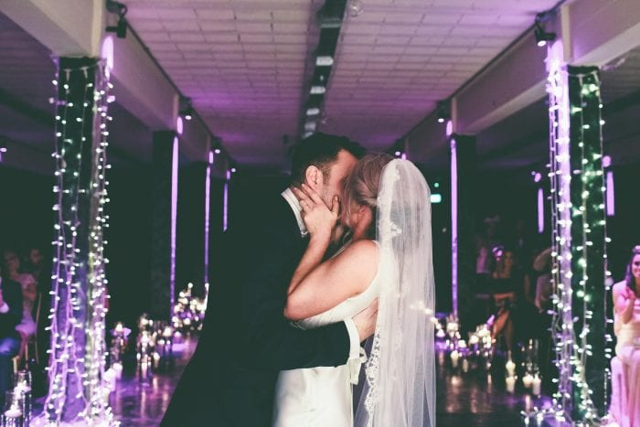 This dreamy industrial Manchester venue is pure wedding goals I Love Manchester