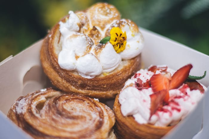 Where to fulfil your doughnut desires in Manchester I Love Manchester