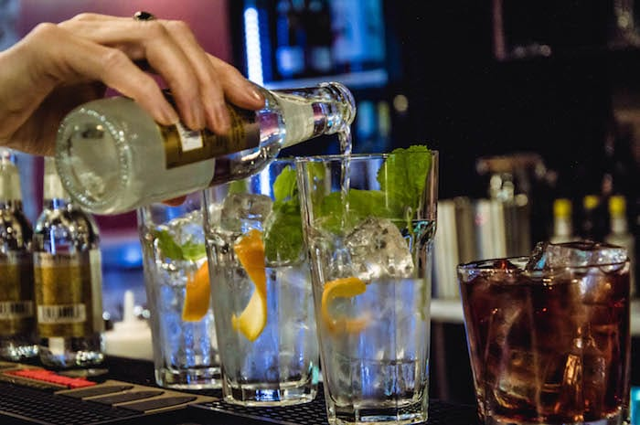 Celebrate World Gin Day with these ginspired Manchester venues I Love Manchester