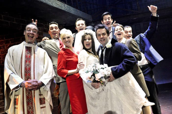 Review: Blood Brothers at The Palace Theatre I Love Manchester