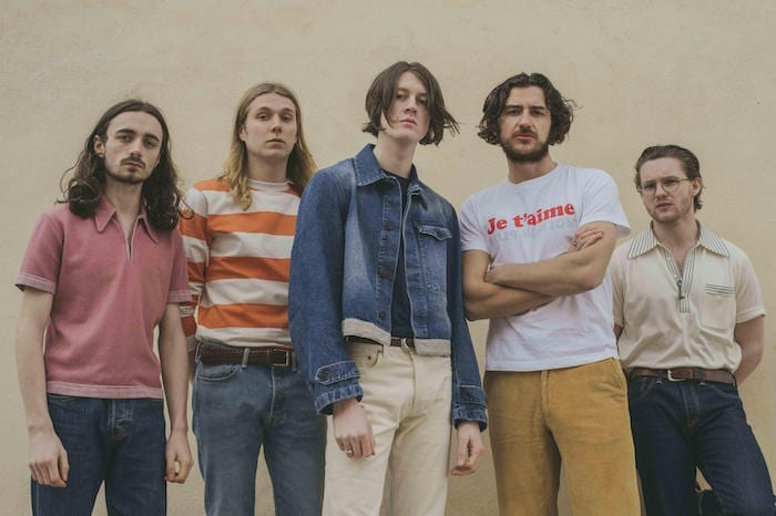 Blossoms to play surprise Manchester gig TONIGHT - how to get tickets I Love Manchester