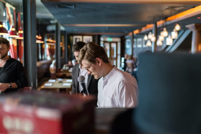 The roast with the most: Albert Square Chop House launch new Sunday roasts made for sharing I Love Manchester
