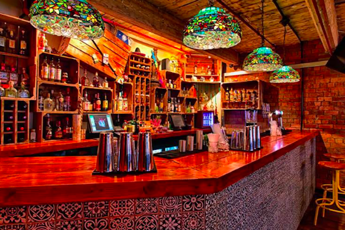 Five places to celebrate Cinco de Mayo with the best margaritas in Manchester I Love Manchester