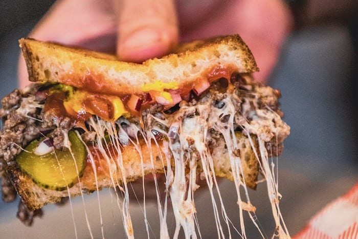 From cheeseburger toasties to cornflake chicken: Manchester's best sandwiches I Love Manchester