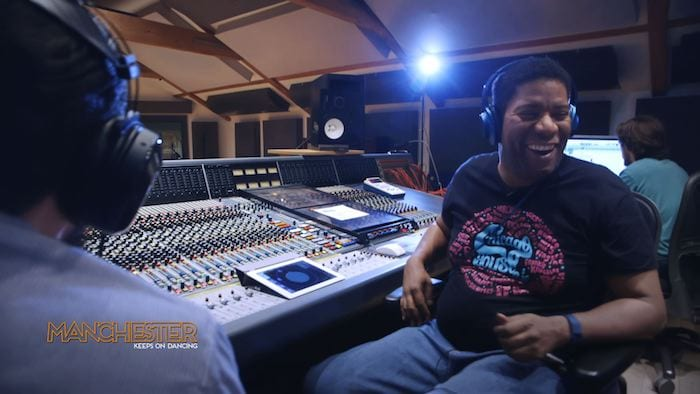 Manchester Keeps on Dancing: a film that shines a light on the city's House music heritage I Love Manchester