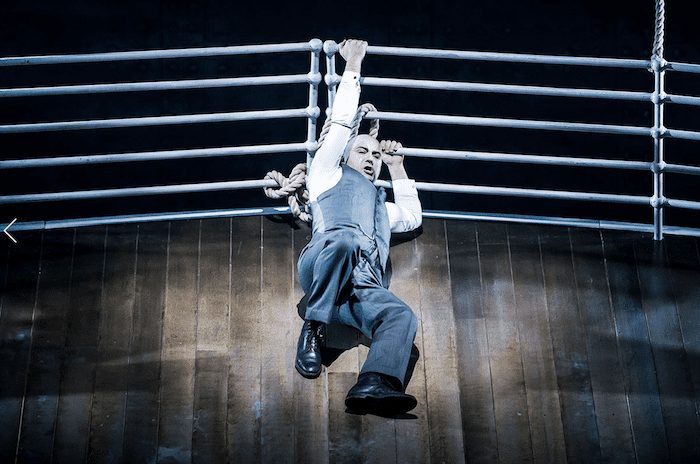 Review: Titanic The Musical at The Lowry I Love Manchester