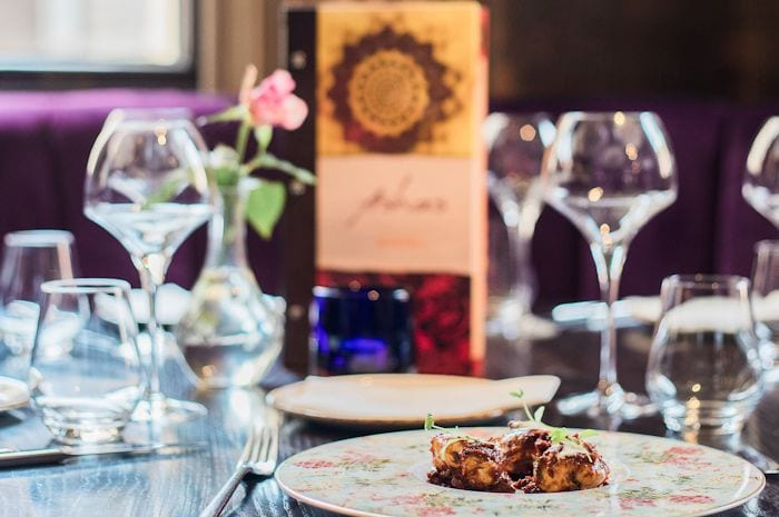A taste of summer arrives at Manchester's most sophisticated Indian restaurant I Love Manchester