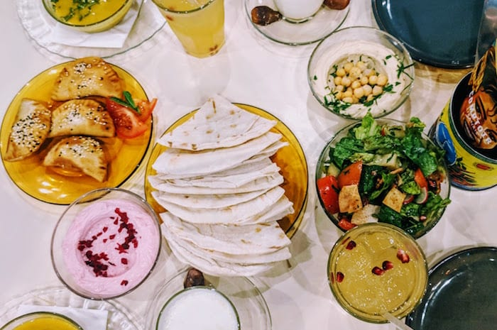 Feast your eyes on this: the Manchester World Cup of Food 2018 I Love Manchester
