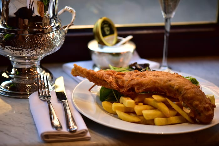 This is the plaice: where to get the best fish and chips in Manchester I Love Manchester