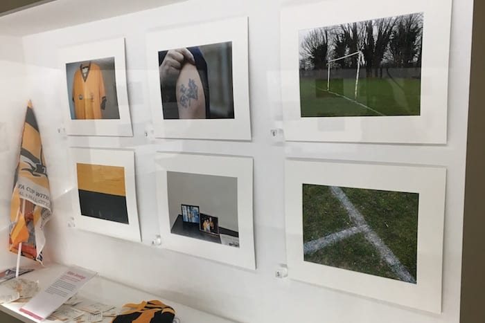 National Football Museum exhibition celebrates female photographers of the beautiful game I Love Manchester