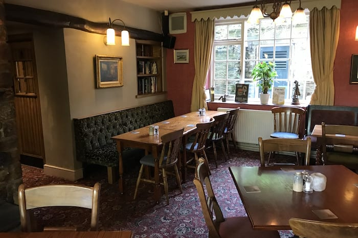 Good Grub Pubs: Hare & Hounds, Mill Brow I Love Manchester