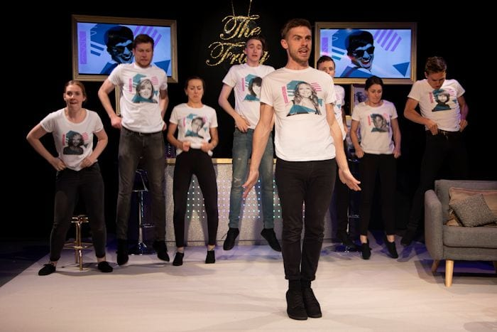 Review: #BeMoreMartyn – The Boy with the Deirdre Tattoo I Love Manchester
