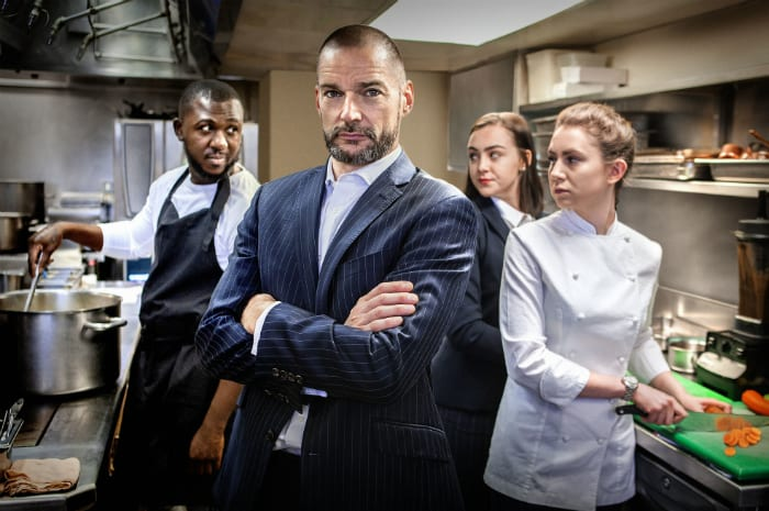 Fred Sirieix on what makes a successful restaurant, Million Pound Menu and Manchester I Love Manchester