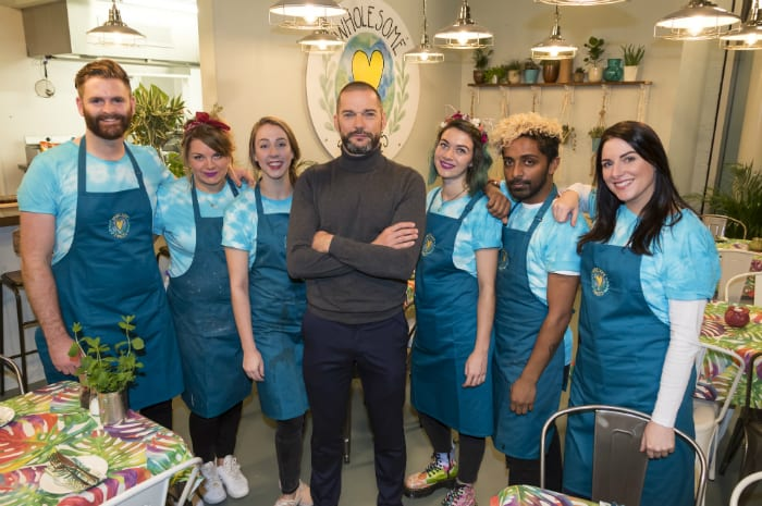 What makes a smash hit restaurant? New BBC show came to Manchester to find out I Love Manchester
