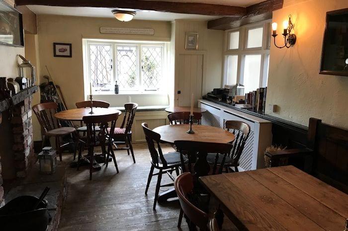 Good Grub Pubs: The Oddfellows Arms, Mellor I Love Manchester