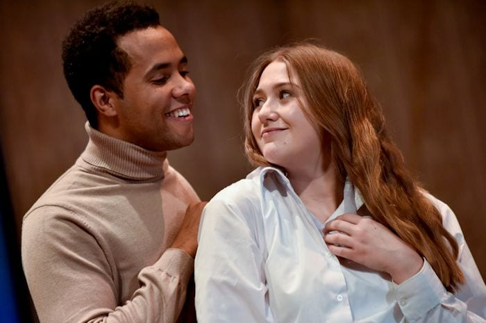 Review: A Taste of Honey at Oldham Coliseum I Love Manchester