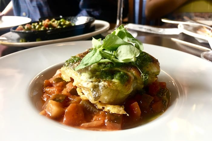 From Barcelona to the Barton Arcade: first look at Lunya's new summer menu I Love Manchester