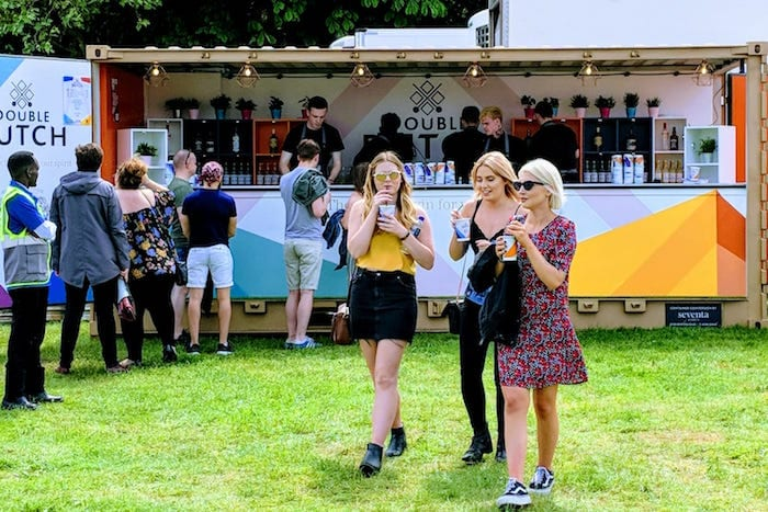 15 highlights of this year's Manchester Food and Drink Festival I Love Manchester