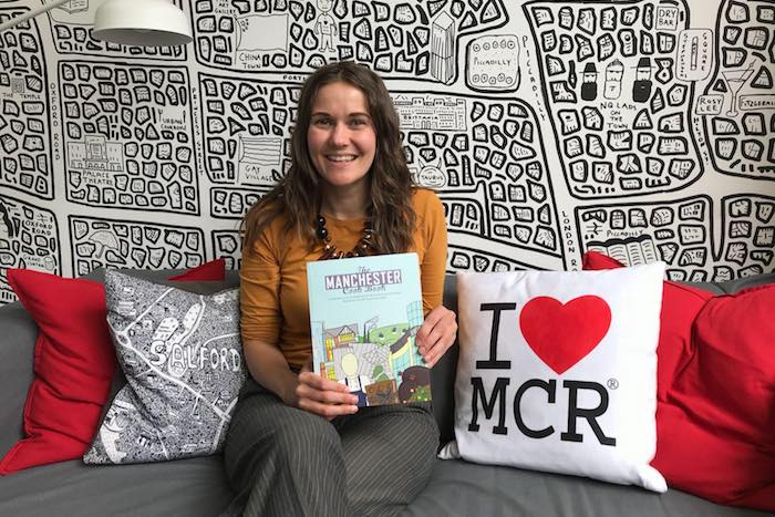 10 Manchester books that everyone should read I Love Manchester