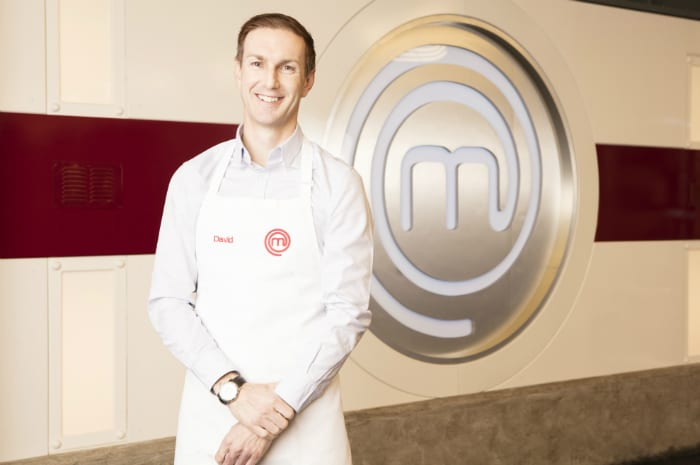 The MasterChef finalist swapping planes for pans at The Rivals restaurant I Love Manchester
