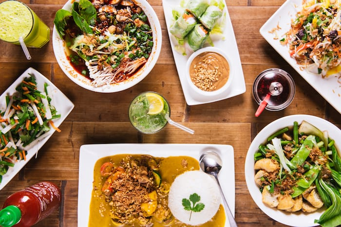 10 exciting vegetarian dishes to try this World Meat Free Week in Manchester I Love Manchester