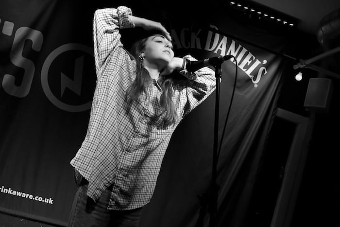 SPEAK: Manchester's spoken word night that says it like it is I Love Manchester