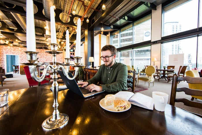 From St Petersburg to St Peter's Square: why the pay-per-minute revolution is taking off in Manchester I Love Manchester