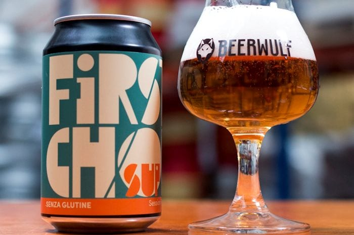 Phoenix from the flames: the gluten-free Salford brewery that's going places I Love Manchester