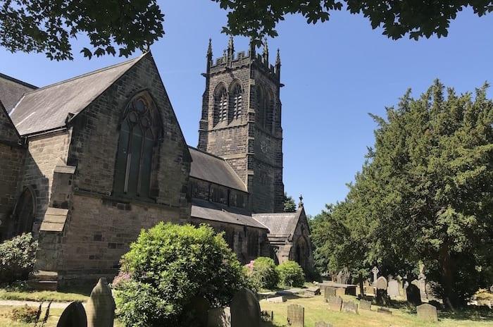 Good Grub Pubs: The Church Green, Lymm I Love Manchester