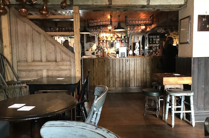 Good Grub Pubs: The Ship Inn, Styal I Love Manchester