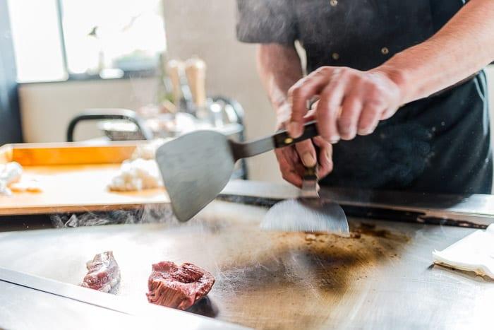 Manchester Japanese restaurant wins European Luxury Travel Guide award I Love Manchester