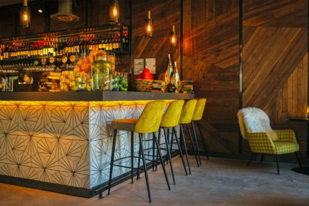 The Anthologist: crowd-pleasing classics, cool cocktails and one of the best drinks terraces in the city I Love Manchester