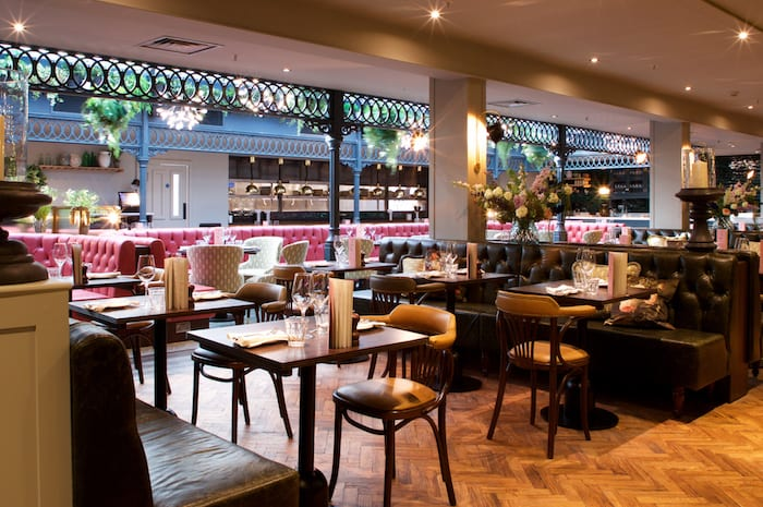 Sneak peek at the hottest new opening in Hale Barns: Raymond Blanc's Brasserie Blanc I Love Manchester