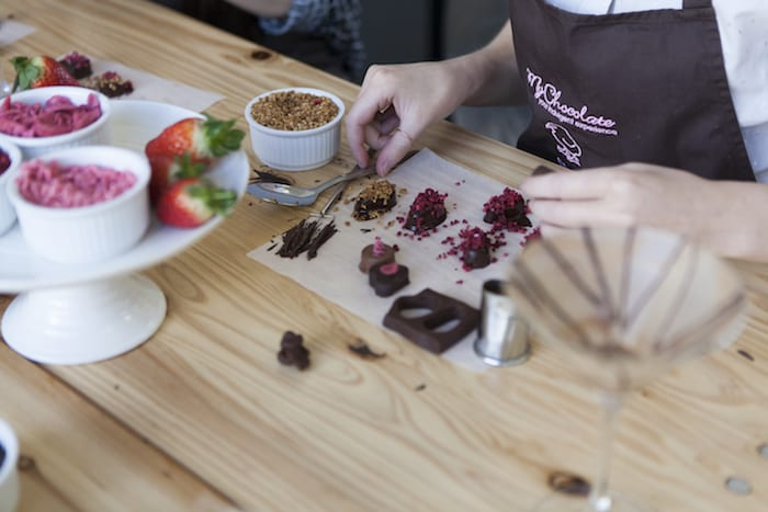 Where to celebrate World Chocolate Day in Manchester I Love Manchester