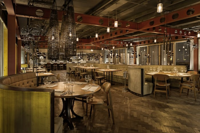 FREE CHAMPAGNE! Celebrate your brilliance with bubbles at these top-notch Manchester venues I Love Manchester