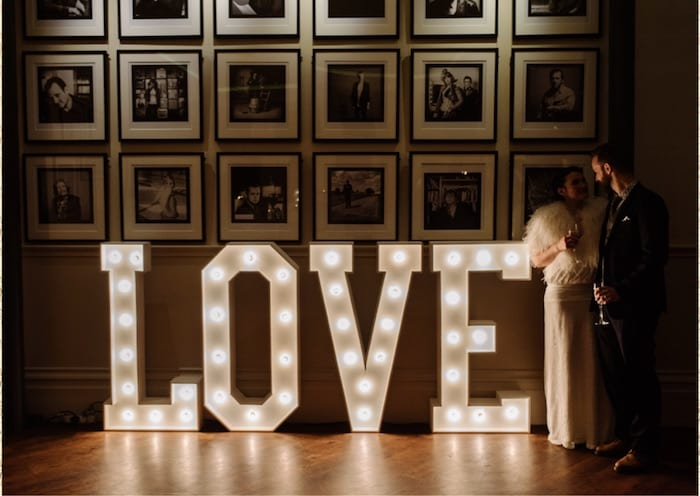 """""""We do weddings differently here"""": create your own history at Manchester's iconic Memorial Hall I Love Manchester"""