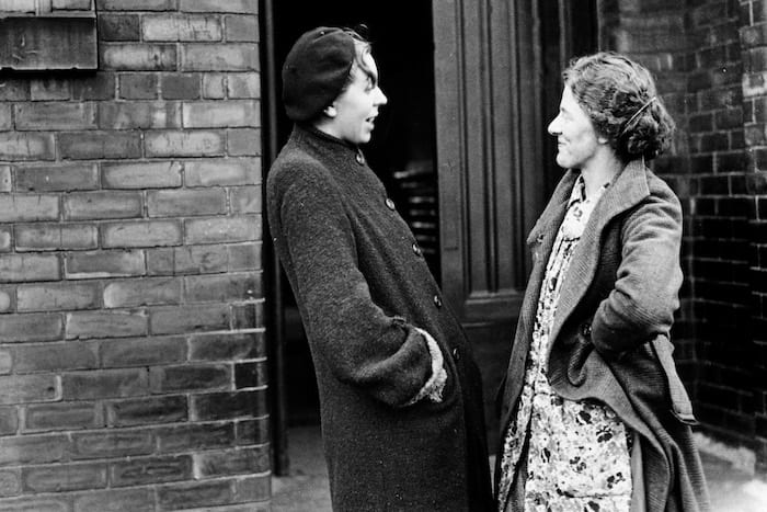 New archive reveals behind-the-scenes story of pioneering 1930s Manchester documentary maker I Love Manchester