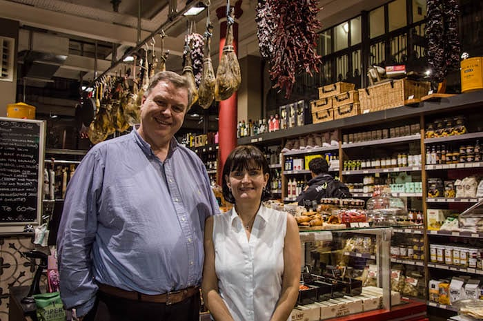 Bring a taste of Spain to your kitchen with these Spanish and Catalonian delicacies I Love Manchester