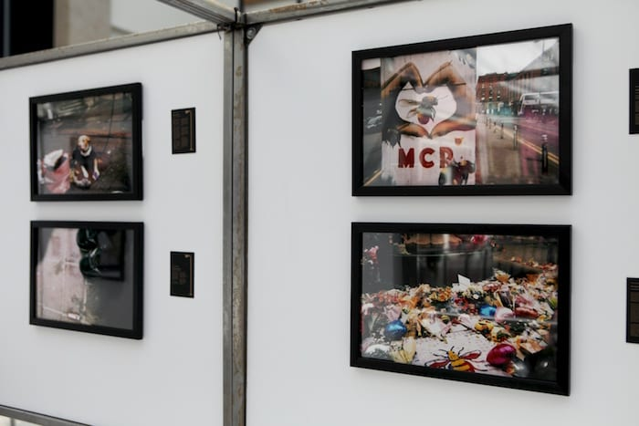 New exhibition reveals photos taken by homeless people in Manchester I Love Manchester