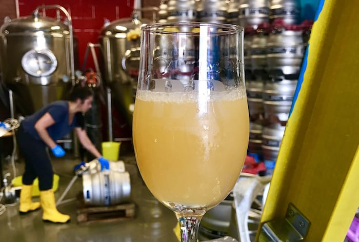Underneath the arches: the best new brewery in Greater Manchester I Love Manchester