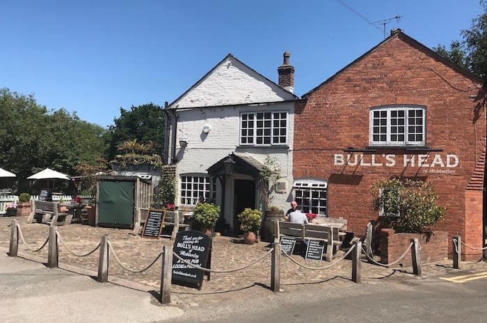 The Good Grub Pub Guide: the best village pubs for foodies near Manchester I Love Manchester