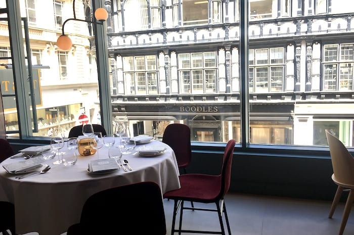 First taste of Tast: new Catalonian restaurant by Pep Guardiola and two Michelin-starred chef Paco Perez I Love Manchester