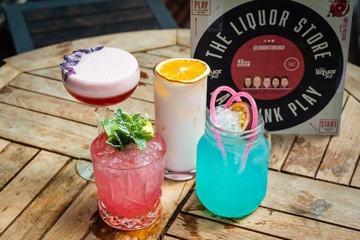 The Liquor Store is having a mega summer party - and you're invited I Love Manchester