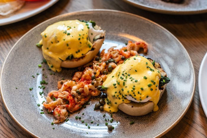 Crayfish, cruffins and coffee: is this the best brunch in the city? I Love Manchester